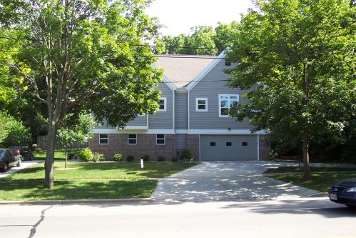 Madison, WI - 5203-05 Old Middleton Rd - duplex