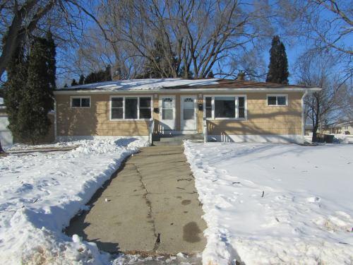 Madison, WI - 4908-10 Ruth St - duplex