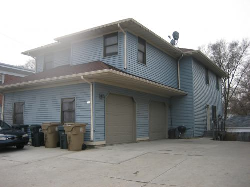 Madison, WI - Packers Ave Duplex